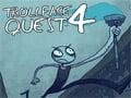 Trollface Quest 4: Winter Olympics online hra