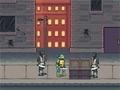 TNMT  Double Damage online hra