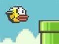 Flappy Bird Online online hra