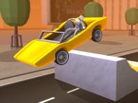 Turbo Dismount online hra