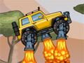Rocky Rider 2 online game