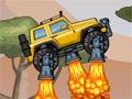 Rocky Rider 2 online hra