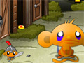 Monkey Go Happy Adventure online hra