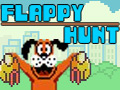 Flappy Hunt online hra