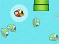 Flappy Bird Multiplayer online hra