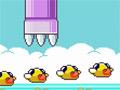 Grumpy Beaks online hra