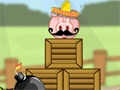 Pig Rescue online hra