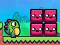 Dino Shift 2 online hra