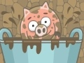 Piggy in the puddle online game