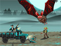 Zombie Truck 2 online game