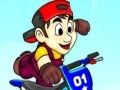 Ultimate Stunt Champ online game