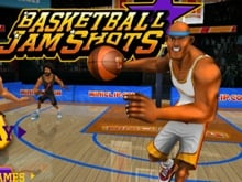Basketball Jam Shots online hra