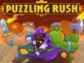 Puzzling Rush online game
