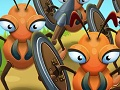 Ants Warriors online game