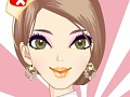 Pretty Nurse Makeover online game
