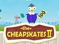 The Cheapskates 2 online hra