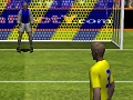 Penalty Fever 3D online hra