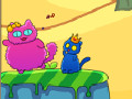 Kitty Princess online hra