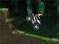 Jungle ATV online game