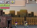 GUNROX - Gang wars online game