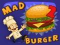 MadBurger 2 online hra