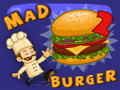 MadBurger 2 online game