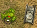 World of Tanks the Crayfish online hra