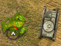 World of Tanks the Crayfish online game
