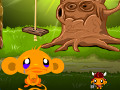 Monkey Go Happy Tales online hra