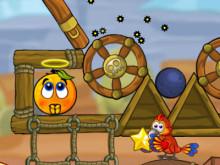 Cover Orange Journey Pirates online hra