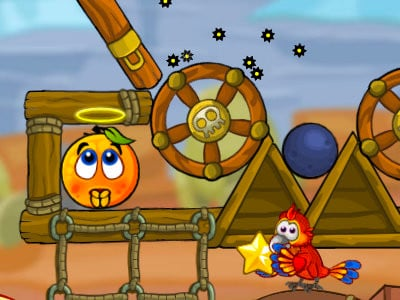 Cover Orange Journey Pirates online game