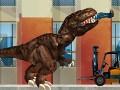 NY Rex online hra