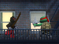 TMNT Shell Shocked online game