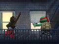 TMNT Shell Shocked online hra