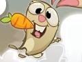 Carrot Rush online hra