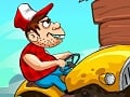 Crazy Racers online game