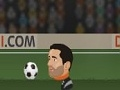 Football Heads: 2013-14 La Liga online game