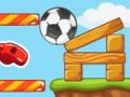 Soccer Mover online hra