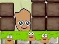 Pou Jelly World online hra