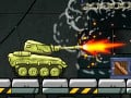 Tank Travel online game