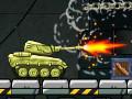 Tank Travel juego en línea
