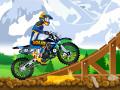 Solid Rider 2 online hra