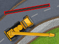 Railroad Crane Parking 2 online game