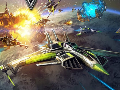 Pocket Starships online game