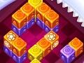 Cubis Creatures online hra