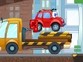Wheely 3 online game