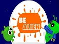 Be Alien online game