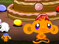 Monkey Go Happy Easter online game
