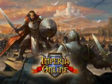 Imperia Online online hra