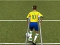 Neymar can play online game
